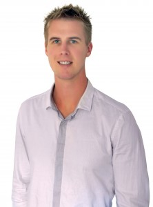 Scott Wescombe Perth Physiotherapist