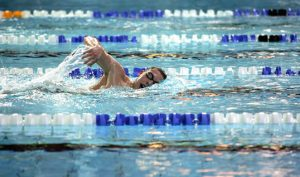 Pilates For Swimmers in Perth