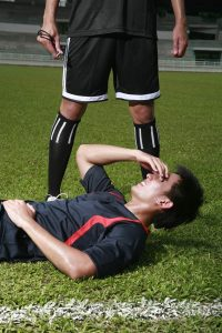 physiotherapy for injured athletes