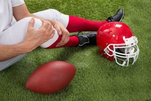 Are Sports Injuries  Really a Ressult of Freak Accidentss