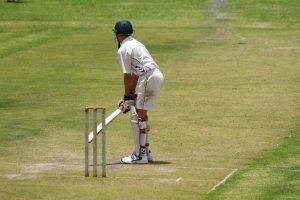 Cricket - Is it an Endurance Sport
