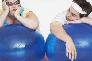 Physically Inactivity- A Hidden Health Threat