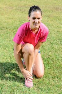 Physiotherapy for Eversion Ankle Sprain