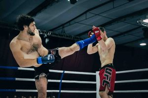 Physiotherapy for Mixed Martial Arts Fighters