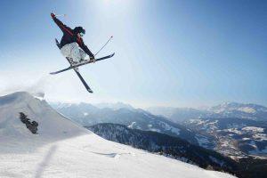 Snow Sport Injuries