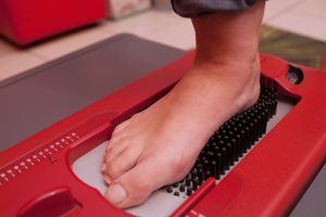 Physiotherapy for Flat Feet