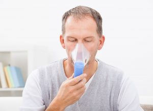 physiotherapy for COPD