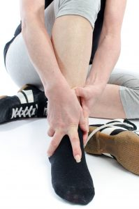 perth physiotherapy for ankle sprains