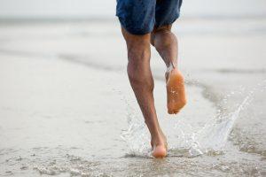 Barefoot Running or Traditional Running