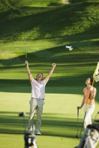 Physiotherapy for Golfers