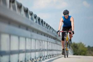 Cycling and the Door Zone Dangers