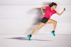 The Importance of Wearing Right Footwear when Running